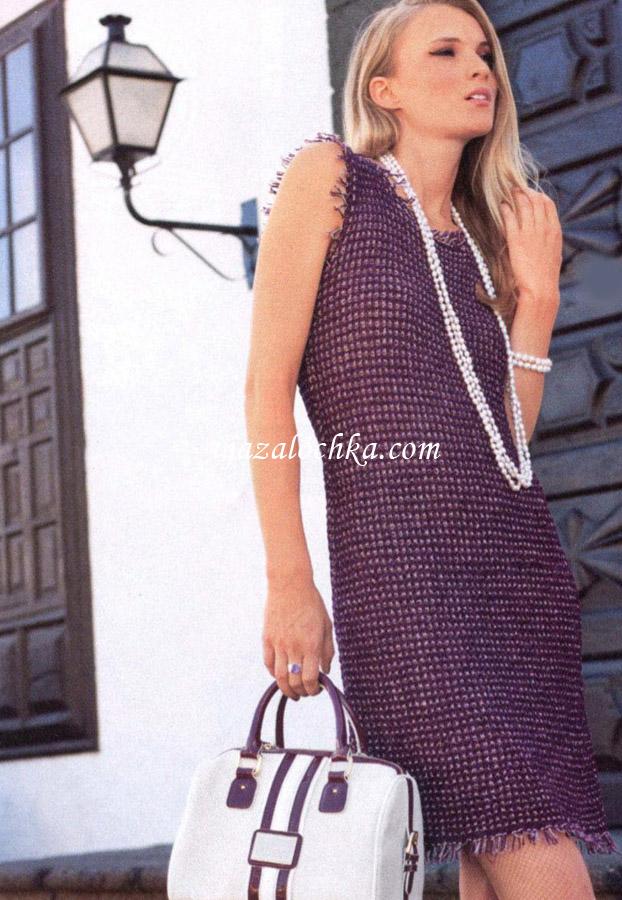 Вязание мода